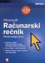 Microsoft računarski rečnik