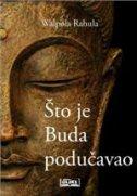 Što je Buda podučavao?