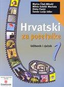 Hrvatski za početnike 1 - Udžbenik i rječnik