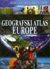 Geografski atlas europe