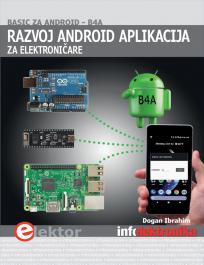 Razvoj Android aplikacija - Basic za Android - B4A