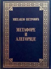 Metafore i alegorije