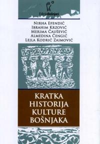 Kratka historija kulture Bošnjaka