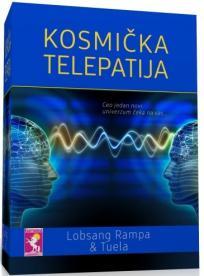 Kosmička telepatija