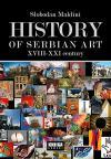History of Serbian art, XVIII - XIX century