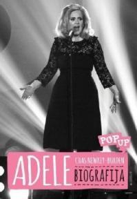 Adele - biografija