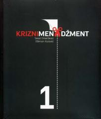 Krizni menadžment 1