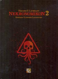 Nekronomikon - Najbolje horor priče (II izdanje)