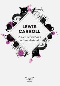 Dvojezični klasici za decu : Alisa u Zemlji čuda