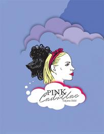 Roze kadilak = Une cadillac rose = Pinc Cadillac