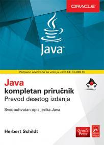 Java JDK 9 - Kompletan priručnik