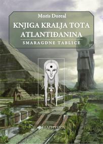 Knjiga kralja Tota Atlantiđanina - Smaragdne tablice