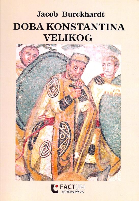 Doba Konstantina Velikog