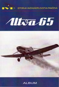 Utva 65