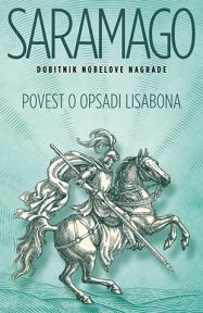 Povest o opsadi Lisabona