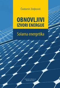 Obnovljivi izvori energije - Solarna energetika