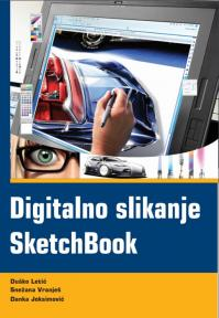 Digitalno slikanje - SketchBook