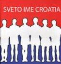 Sveto ime Croatia - Hrvatski nogometni klubovi CROATIA u iseljeništvu
