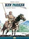 Ken Parker 1 - Duga Puška, Majntaun