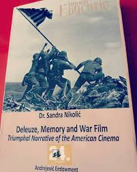 Deleuze, Memory and War Film, Triumphal Narrative of the American Cinema
