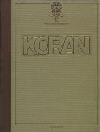 Kuran - reprint izdanje iz 1895. godine
