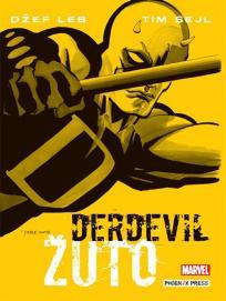 Derdevil : Žuto