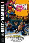X-Men : Doba apokalipse 4