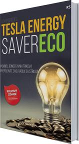Tesla energy saver ECO