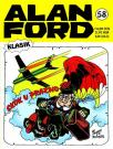 Alan Ford klasik 58 - Skok u prazno