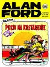 Alan Ford klasik 56 - Poziv na krstarenje
