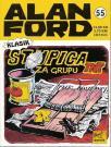 Alan Ford klasik 55 - Stupica za grupu TNT