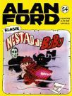 Alan Ford klasik 54 - Nestao je Bubu