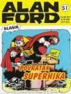 Alan Ford klasik 51 - Povratak Superhika