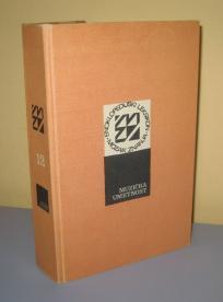 MUZIČKA UMETNOST enciklopedijski leksikon