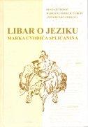 Libar o jeziku Marka Uvodića Splićanina