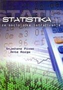 Statistika za sociološka istraživanja