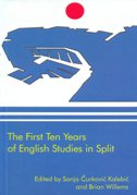 The First Ten Years of English Studies in Split