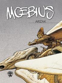 Mebijus 2 – Arzak