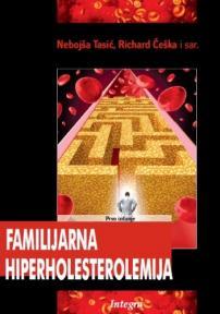 Familijarna hiperholesterolemija