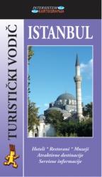 Istanbul - Turistički vodič