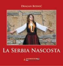 Skrivena Srbija (na italijanskom jeziku)