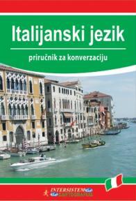 Italijanski jezik - priručnik za konverzaciju