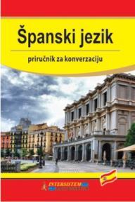 Španski jezik - priručnik za konverzaciju