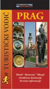 Prag - Turistički vodič
