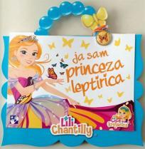 Ja sam princeza leptirica