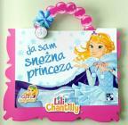 Ja sam snežna princeza