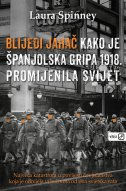 Blijedi jahač - Kako je španjolska gripa 1918. promijenila svijet