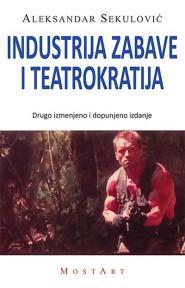 Industrija zabave i teatrokratija