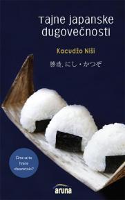 Tajne japanske dugovečnosti : Čime se to hrane ''besmrtni''?