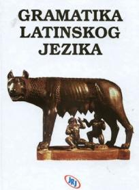 Gramatika latinskog jezika